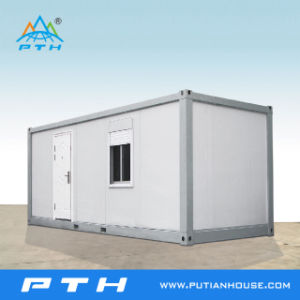Prefab Container House for Coffee Shop with Low Cost Customized pictures & photos