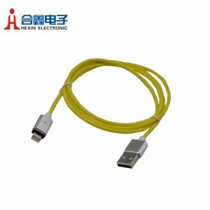 USB to Lightning Magnetic Ios iPhone Charging Cable