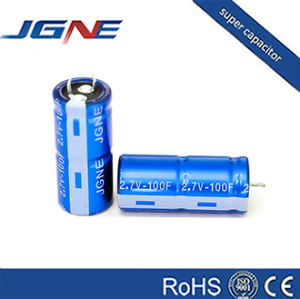 Super Capacitor 2 7V 100f Power Supply