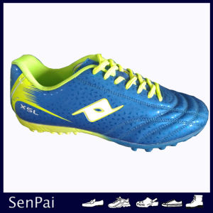 China Cheap Soccer Football Shoes