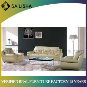 China Modern Living Room Furniture Couch Best Selling Genuine ...