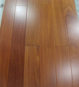 Exotic Engineered Wood Flooring