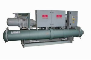 Ground Source Heat Pump (GSHP 130-2500BJS)