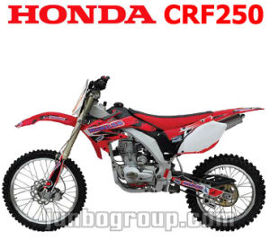 Nice 250CC Dirt Bike Honda CRF250 Motocross, Enduro Bike (DR862)