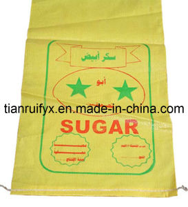 100% New Material 25kg Sugar Bag (KR181) pictures & photos