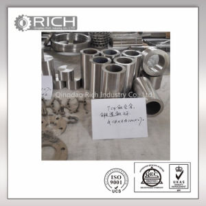 Seamless Rings/Gr5 Titanium Alloy Seamless Ring/Forging/Seamless Forged Rings/Stainless Steel Cylinder/Copper Rod pictures & photos
