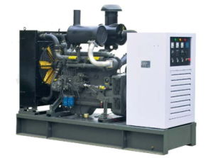 Deutz Diesel Generating Set (Open Type) pictures & photos