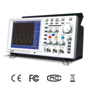 Portable Digital Storage Oscilloscope (25M PDS5022S)
