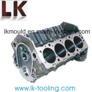 China Top Grade Quality Dei Casting Molding Car Engine Components ...