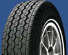 Triangle Brand Light Truck Tyre - 195/70r15c pictures & photos