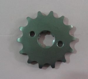 Front Sprocket CD70 14t pictures & photos