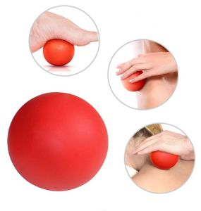 Acupressure Trigger Point Point Therapy Training Silicone Massage Ball