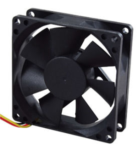 AC/DC Computer Cooling Fan (FAN012) pictures & photos