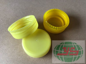 Plastic Injection Cap Mould (YS1011) pictures & photos