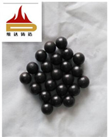 Recheck for Copper Ore Casting Grinding Ball 2