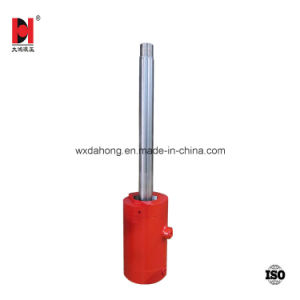 China Hydraulic Cylinder for Flash Butt Welding Machine