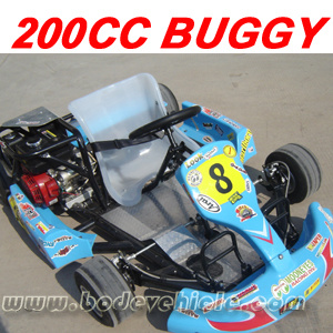 200CC Racing Go Cart/Buggy/Go Kart (Mc-403)