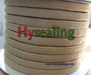 Aramid Fiber Gland Packing with High Strength pictures & photos