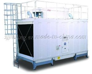 Cross Flow Rectangular Cooling Tower pictures & photos