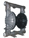 40 Pneumatic Diaphragm Pump (Aluminum alloy)