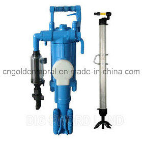 Hand Hold Air Leg Rock Drill FT160A for Yt27/Yt29A/Yt23D/Yt23 pictures & photos