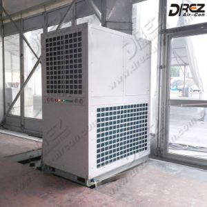 20 Ton Tents Cooling System Ductable Air Conditioning