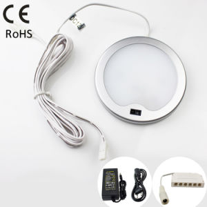 IR Sensor LED Inner Cabinet Light for Wardrobe