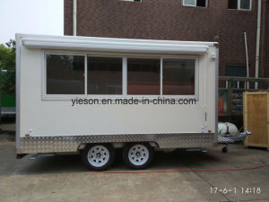 Flexible Mobile Kitchen for Sale Saudi Arabia pictures & photos