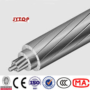Kabel Aluminum Conductor Trapezoidal Wire Steel Supported Acss/Tw Table pictures & photos