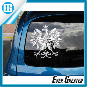 Professional Factory Design Window Car Body Side Sticker pictures & photos