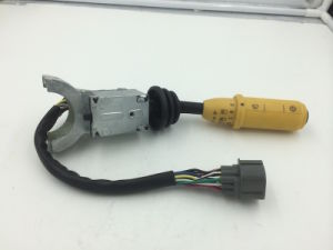 701/70001 Jcb Parts 3cx -- Column Switch Lights, Wipers etc