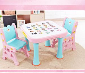 Fashion Kids Study Tables And Chairs