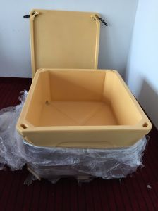 Fish Ice Cooler Box Fish Transportation Box Transportation Box Cold Chain Box for Fisheries