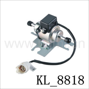 Electric Fuel Pump for Excavator Subaru (EP-602-042021-GA140) with Kl-8818 pictures & photos