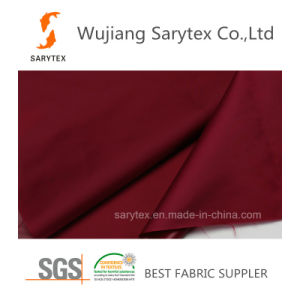 100% Polyester 20dx20d 228X172 138cm Cuttable 40gr/Sm P/D + Wr/C8 + Cld. Down Proof pictures & photos