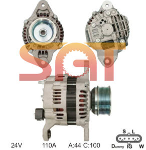 for Mitsubishi Alternator A4tr5591zt Alt31289 pictures & photos