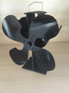 Chinese Stove Fan Heat Powered Ecofan