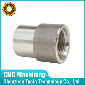 Custom CNC Precision Machining Stainless Steel Parts