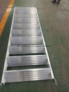 Aluminum Scaffold Stairs Scaffolding Stairways With Hook