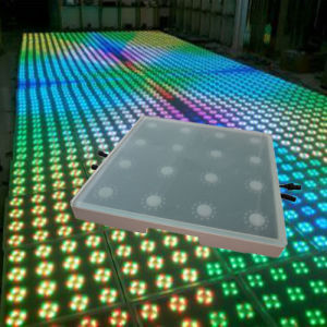 DJ Lighting KTV Wedding Party LED Interactive Dance Floor pictures & photos