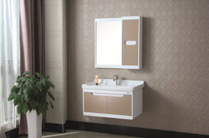 Ceramic Basin Sanitary Ware Bathroom Cabinet