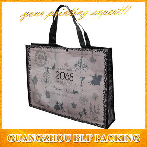 Custom Non Woven Bags Factories Wine Shopping (BLF-NW190) pictures & photos