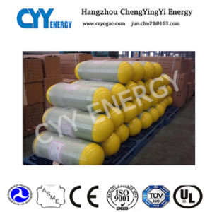 CNG-1 Seamless Steel Cylinder for Vehicles pictures & photos