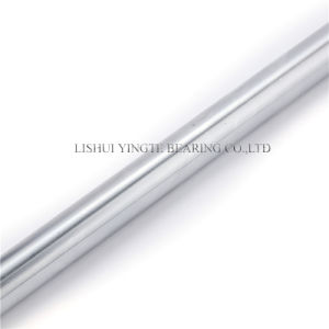 Large Stock Soft Chromed Linear Shaft Form Lishui Manufacturer pictures & photos