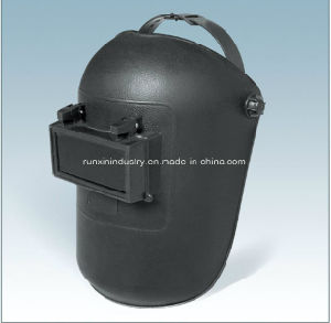 PP Full Face Welding Mask A001 pictures & photos