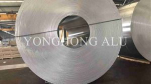 Alloy 1070 Aluminum Coil Temper Free Hot Rolled Edge Trimmed pictures & photos