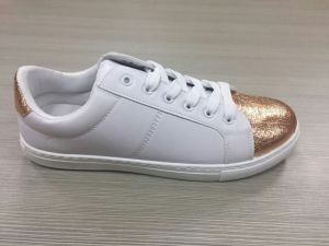Style Sports Shoes/ Comfort Shoes /Fashion Shoes /Girl′s Shoes