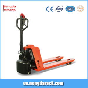 Hand Pallet Truck Heavy Duty Pallet Jack pictures & photos