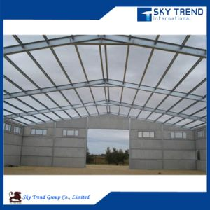 Professional Economic Structural Steel Fabrication Companies pictures & photos