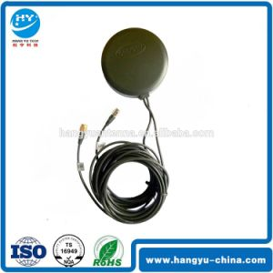 Make High Gain GPS GSM Combined Antenna GPS Outdoor Active Antenna pictures & photos